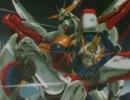 ガンダムシリーズ主人公 後継機乗り換え初戦闘シーン part1 thumbnail