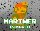 MARIWER【マリオ×FLOWER】