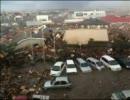【ニコニコ動画】【東日本大震災】 宮城県名取市閖上地区を襲う大津波を解析してみた