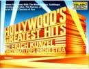 カンゼルのハリウッド映画名曲選/HOLLYWOOD'S GREATEST HITS
