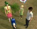 Sims2 「ひぐらしのなく頃に解」本編にできるだけ似せてみたPart5 皆殺し編