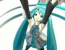 【初音ミク】melody... 3D PV ver0.3 thumbnail