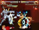 【mugen】 sakuya_brando  & final dio vs shadow_brando & shadowdio/8