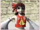 【ニコニコ動画】【ゆっくり解説】 第6回 MMDモデルの表示 【3Dプログラミング】を解析してみた