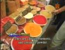 【ニコニコ動画】アジアを食べる インド:スパイスの故郷 1/2を解析してみた