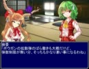 【東方】迷い込んでポッケ村 第二十八話オープニング【MH】