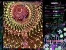 東方神霊廟 Lunatic Way数+連弾が2倍でプレイ 2周目突入 Stage4~5