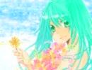 【初音ミク】 花の名 【ちきP】