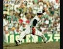 第73位:阪神タイガースVS阪神タイガース thumbnail