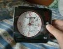 【水曜】文久目覚まし時計【どうでしょう】