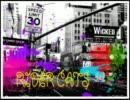 【ニコニコ動画】『RIDER CATS』オリジナル曲を解析してみた