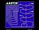 アークティック Arctic MAP3