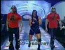 【WWE(WWF)】マットハーディーvsライノ