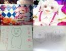 【ニコニコ動画】あおい・さおりの新番組(`・ω・´) 第12回(2011.08.18)を解析してみた