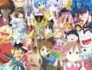 【けいおん!/日常】15分124曲アニソンメドレー【ポケモン/メダロットetc】 thumbnail