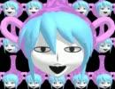 【第7回MMD杯本選】ハクション○○○【アニメOP再現】