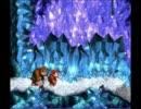 スーパードンキーコング クリスタルトンネル【Ice Cave Chant】