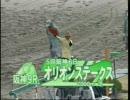 2004年オリオンS メガスターダム復帰戦