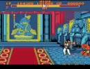 ファミコン高移植 Street Fighter 3
