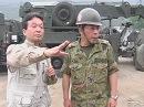 【井上和彦】現地取材レポート Part20・装備も人も、総力戦 [桜H23/8/26] thumbnail