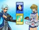 遊戯王オンライン CPU戦 vs天上院 明日香 thumbnail