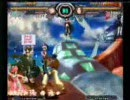 GGXX AC ちっくさ(チップ) vs スウメイ(メイ) thumbnail