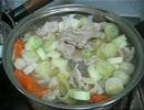 【ニコニコ動画】美味しい豚汁の作り方を解析してみた