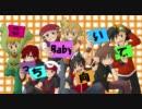 【pksp替え歌】こっ.ち向.いて.ba.by【歌.って描.いてみた】 thumbnail