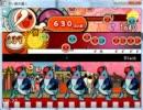 【ニコニコ動画】②最高難易度の太鼓の達人のようなゲームを作ってみた。を解析してみた