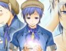 【KAITO】 「君と過ごす夏」 【オリジナル】