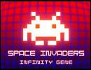 【スペースインベーダー】SPACE INVADERS INFINITY GENE【Android】