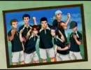 テニスの王子様 不動峰プロモ?
