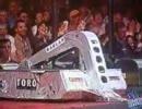 【ニコニコ動画】アメリカのロボット番組がマジでヤバイを解析してみた