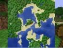 【Minecraft】ゆっくりの都市開発日誌【ゆっくり実況】1日目 thumbnail