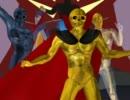 【第7回MMD杯Ex】黄金バットでBAD【モデル配布】 thumbnail