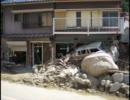 【台風12号】那智勝浦町市野々周辺、洪水被害から1週間後の様子(20110910)