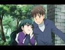 第10話「美姫、繚乱」