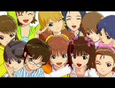 あい☆ます 【らき☆すた×超加速春香 with アイドルマスターAllStars】
