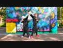 【ニコニコ動画】パンダヒーロー踊ってみた!【みうめろちん】を解析してみた