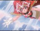 魔法騎士レイアース 第49話「勝利への道! 信じる心が開く明日!」