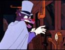 名探偵ホームズ 第2話「悪の天才モリアーティ教授」