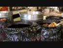 【ニコニコ動画】台湾ぶら〜り1人旅 台中編 Part1を解析してみた