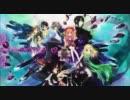 【セイクリッドセブン】戦闘シーン3