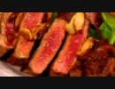 【ニコニコ動画】最高に美味しいミディアムレアステーキの焼き方を解析してみた