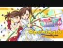 """iM@S KAKU-tail Party 6 6th night - Opening"""
