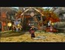 【MHP3】モンスタープラモット・女でも自声実況4・お供アイルー thumbnail