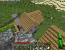 【Minecraft】 方向音痴のマインクラフト Season3 Part2 【ゆっくり実況】
