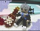 【ニコニコ動画】【beadsろいど】ビーズで「弱音ハク」を作ってみたを解析してみた