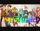 【歌ってみた】 Mr.Music 【奏あ奈コ@mち】
