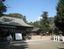 2011.9.28 鷲宮神社